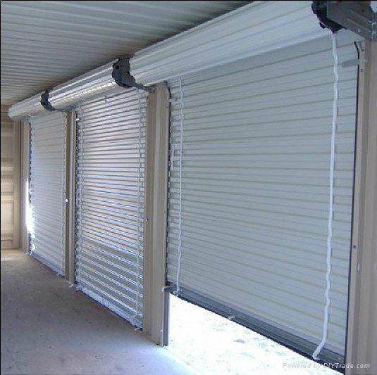 Genial Shutter Doors